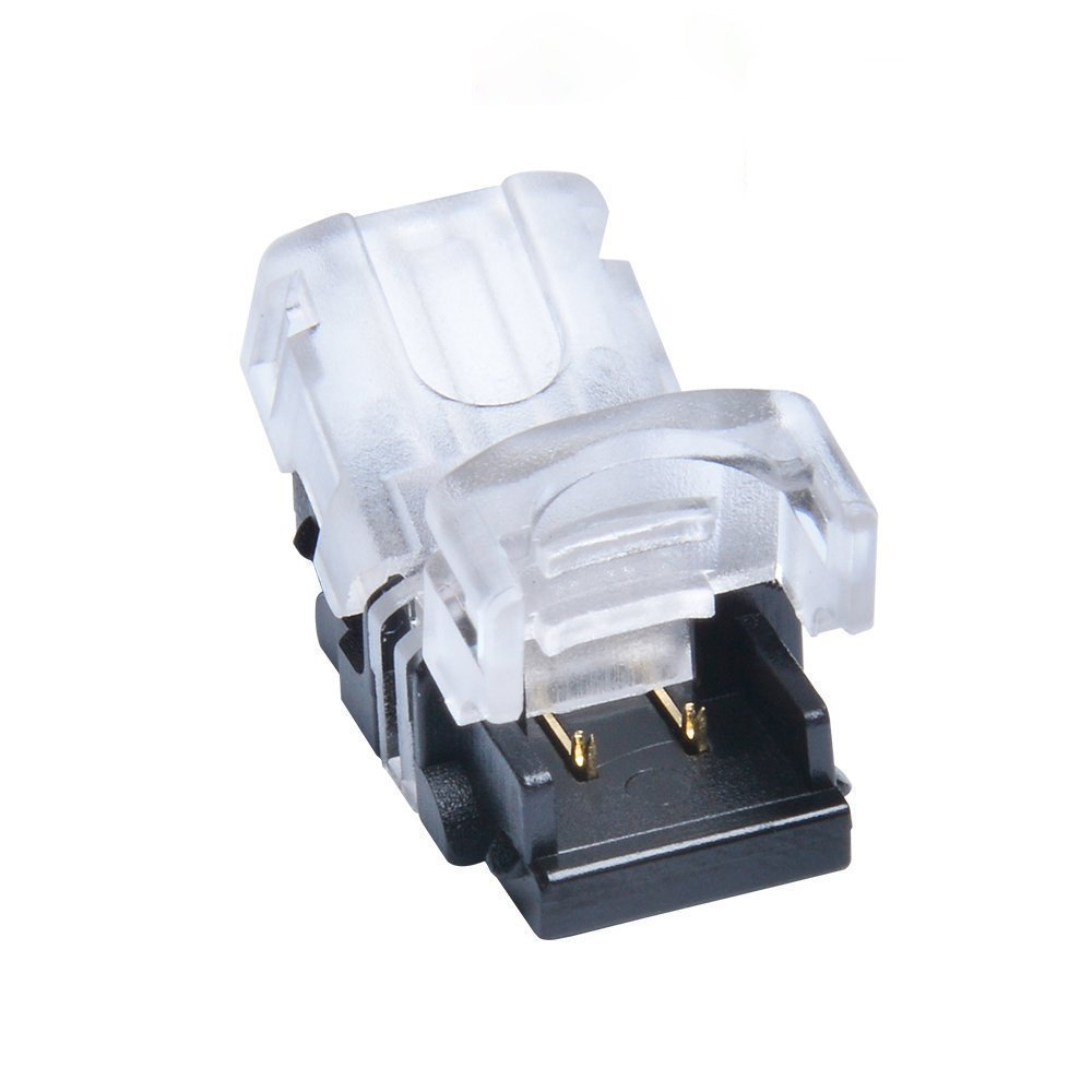 led connector 8mm